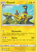 Elezard - 064/192 - Clash der Rebellen - Uncommon