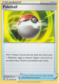 Pokéball - 164 /192 - Clash der Rebellen - Uncommon