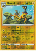 Elezard - 064/192 - Clash der Rebellen - Uncommon -...