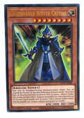 Legendärer Ritter Critias - DLCS-DE002 - Colorful Ultra Rare
