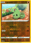 Larvitar - 086/189 - Flammende Finsternis - Common -...