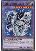 Cyber Zwillings-Drache - LEDD-DEB26 - Common
