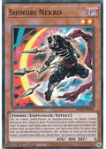 Shinobi Nekro - MP20-DE049 - Super Rare