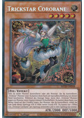 Trickstar Corobane - MP20-DE048 - Prismatic Secret Rare