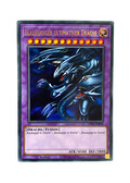 Blauäugiger ultimativer Drache - LDS2-DE018 - Ultra Rare